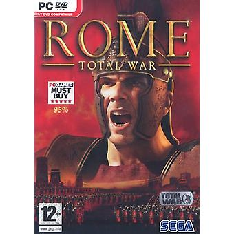 Rome Total War (PC)