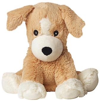 Warmies Thermal Teddy Beige Dog Microwaves  (Childhood , Baby Accessories , Baby Toys)