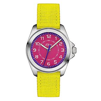 s.Oliver watch kids watch kids SO-3228-LQ