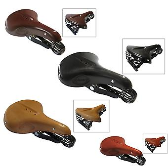 Lynne Drieveer 90 authentic line Saddle (reinforced) / / Unisex (all colors)