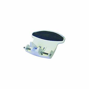 La puerta de la lavadora/secadora secadora Hotpoint manejar Kit de desbloqueo (hl)
