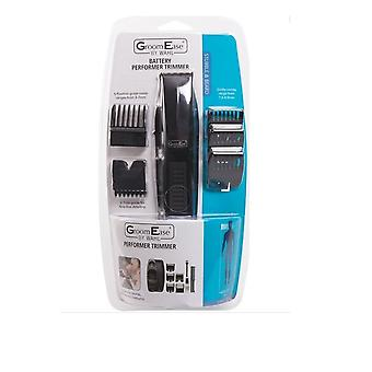 Wahl Wahl Groom Ease Battery Performer Trimmer