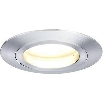 Paulmann Coin 92825 LED recessed light 3-piece set 21 W Warm white Aluminium