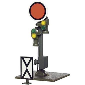 Viessmann 4406 N Symbol 2-aspect Advance signal Assembled DB