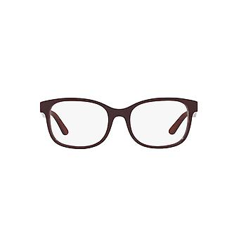 Burberry BE2263 Glasses In Bordeaux