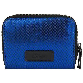 s.Oliver kleine portemonnee-wallet portemonnee 7F.709.93.3594