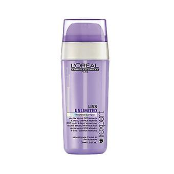 L'Oreal Liss Unlimited Double Serum Leave in 30ml