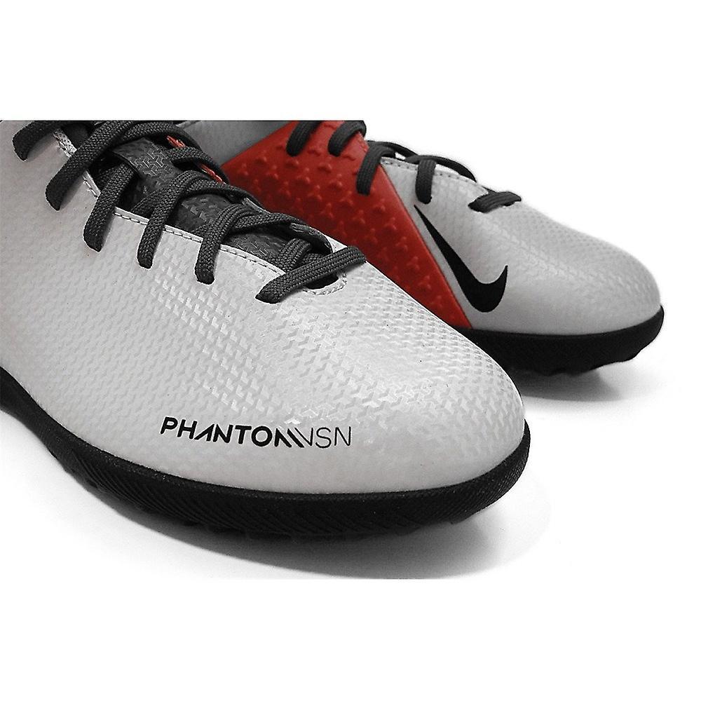 a6b953b26b4 Nike Phantom Vision Club DF TF JR AO3294060 football all year kids shoes