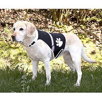 Trixie Dog Vest Flash with Usb L (Dogs , Dog Clothes , Waistcoats)