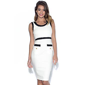 Vesper Kora Midi Dress