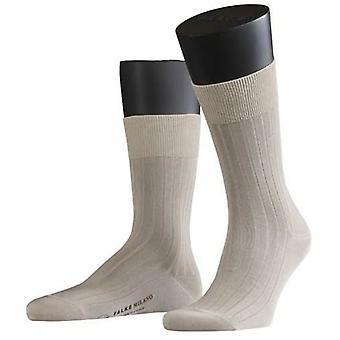 Falke Milano Midcalf Socks - Sand