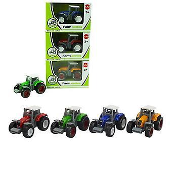 Tractors 1:64 8cm