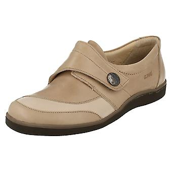 Ladies Suave Everyday Flat Shoes Laura