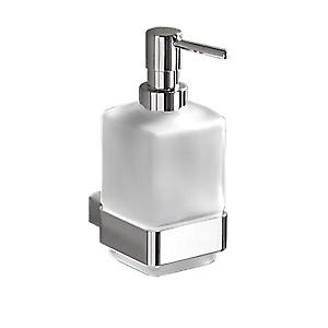 Gedy Lounge Soap Dispenser Chrome 5481 13