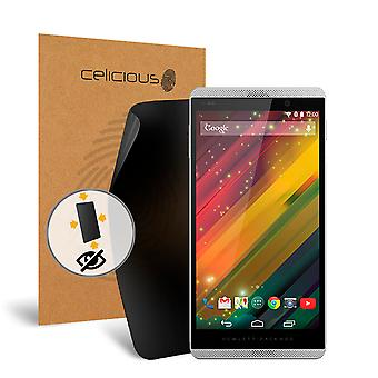 Celicious Privacy Plus 4-Way Anti-Spy Filter Screen Protector Film Compatible with HP Slate 6 VoiceTab II