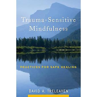 Trauma-Sensitive Mindfulness - Practices for Safe and Transformative H