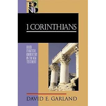 1 kor av David E. Garland - 9780801026300 bok