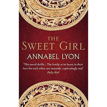 The Sweet Girl (Main) by Annabel Lyon - 9780857899552 Book