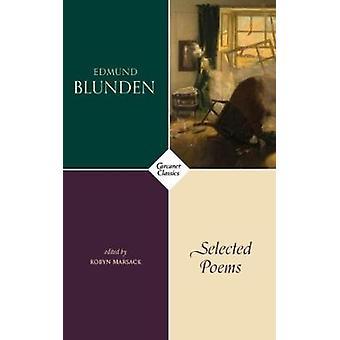 Poèmes choisis par Selected Poems - livre 9781784106874