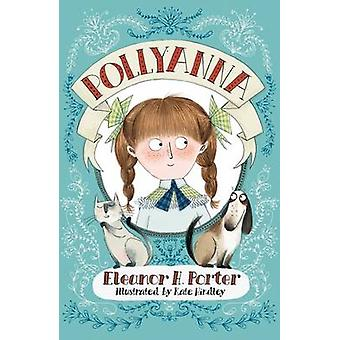 Livre de Pollyanna de Eleanor H. Porter - Kate Hindley - 9781847496409