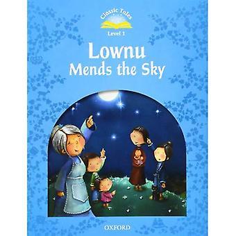 Contos clássicos segunda edição: Nível 1: Lownu conserta o céu