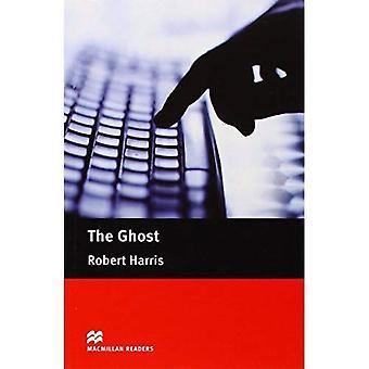 Macmillan lettori intermedio superiore: Il fantasma