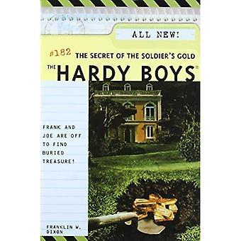 Das Geheimnis der Soldat Gold (Hardy Boys (Taschenbuch))