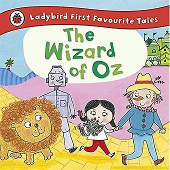 The Wizard of Oz: Ladybird eerste favoriete verhalen