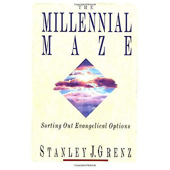 Il labirinto del millennio: Procurandomi opzioni evangeliche