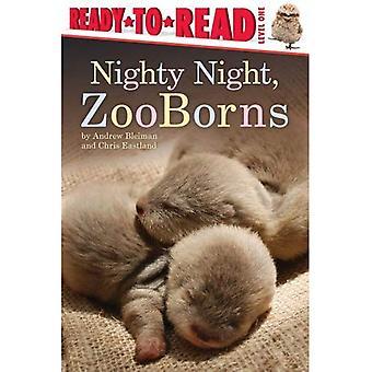 Schlaf, ZooBorns