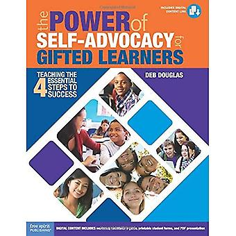 The Power of Self-Advocacy for Gifted Learners