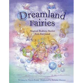Dreamland Fairies