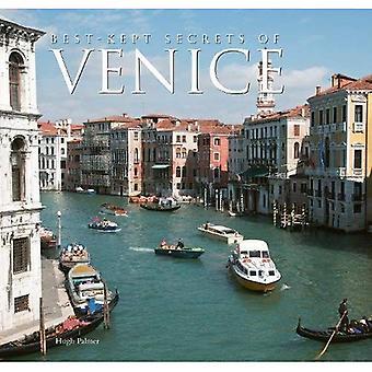 De geheimen van Venetië [Illustrated]
