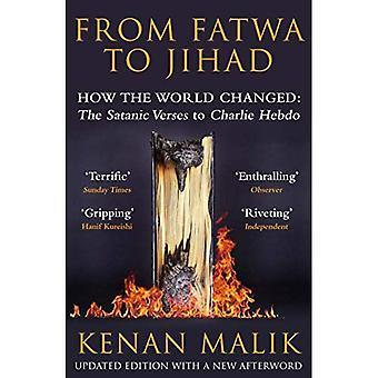 Alkaen Fatwa Jihad
