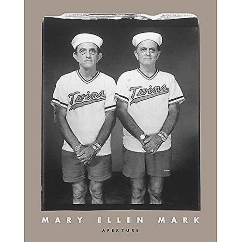 Mary Ellen Mark  Twins (Aperture Monograph)