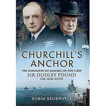 Churchills ankare