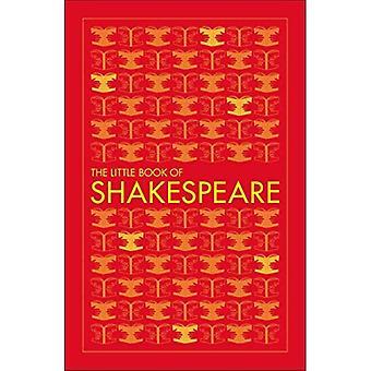 Le petit livre de Shakespeare
