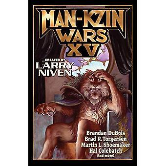 Homme-Kzin Wars XV