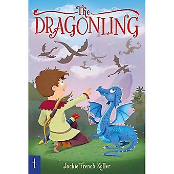 The Dragonling (The Dragonling)