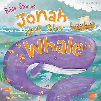 Bibelns berättelser: Jonah and the Whale