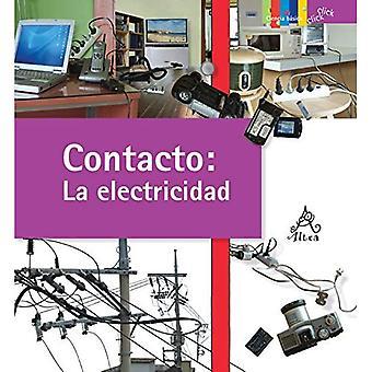 Contacto: La Electricidad /� Contact: Electricity (Click� Click: Ciencia Bsica / Basic Science)