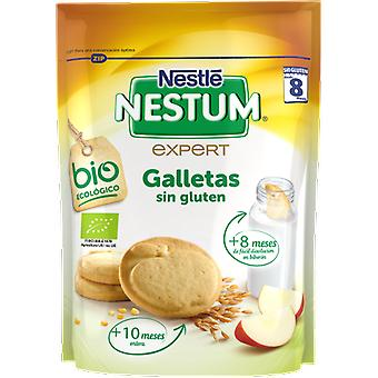 Nestlé Nestum Biscuits without Gluten Bio 150 gr