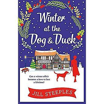 Winter auf der Hund & Ente - Hund & Ente - Buch 1 von Winter an der th