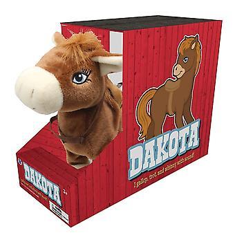 Westminster batteridrevet hest Dakota