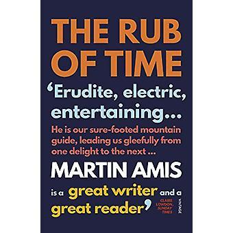 The Rub of Time - Bellow - Nabokov - Hitchens - Travolta - Trump. Essa