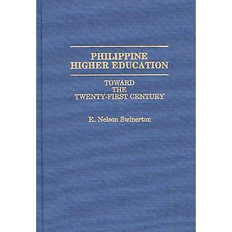 Filipino ensino superior para o século XXI por Swinerton & E. Nelson