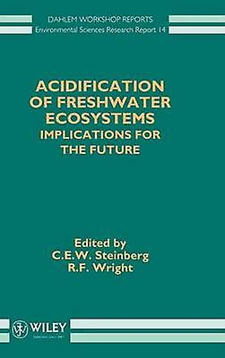 Dahlem ES14 Acidification of Freshwater by Steinberg