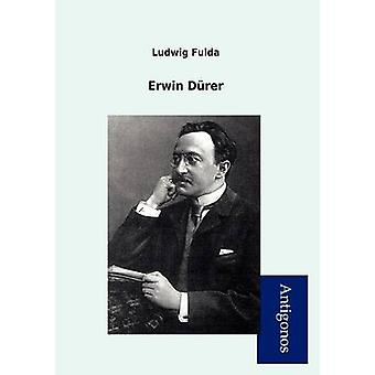 Erwin D Rer by Fulda & Ludwig