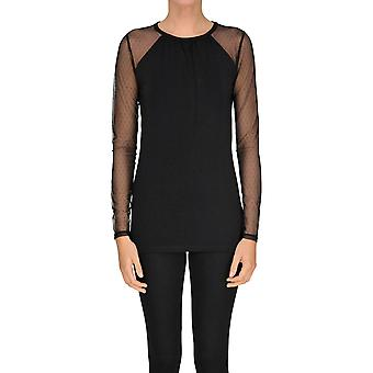 Michael Kors Black Viscose Sweater