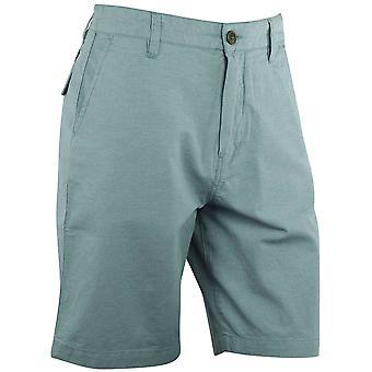 Quiksilver Mens Everyday Oxford Shorts - Niagara Blue